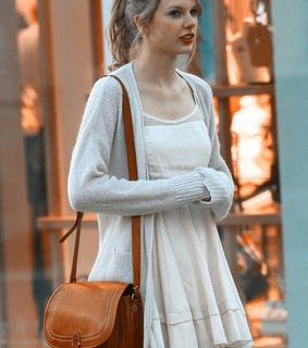 Swift, swiftie and lover