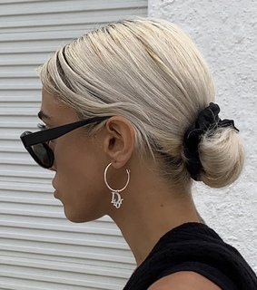 blonde, summer and inspiration