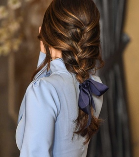 trenza, hair and pelo