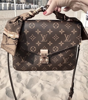 purse, vuitton and brown