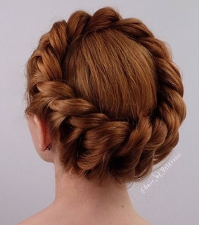beautyful, cool and braid