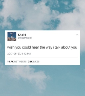 him, dj khalid and quote