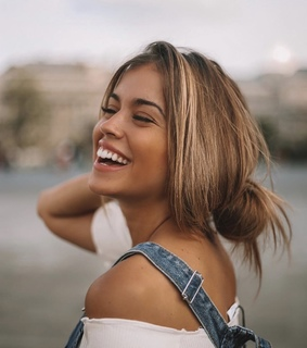 smile, photography and laughing