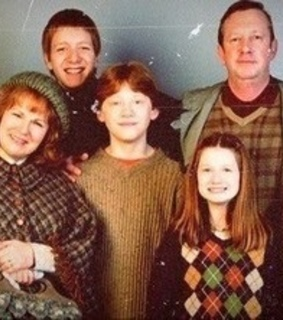 hogwarts, ginny weasley and ginger