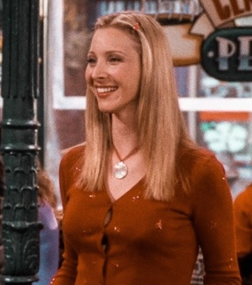 f.r.i.e.n.d.s, Lisa Kudrow and 00s