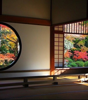 spring, Temple and kyoto