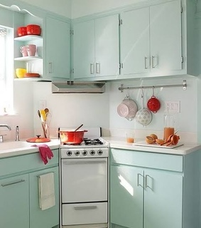 white, kitchen and décoration