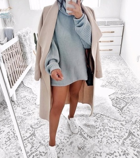 gris, robe and dress