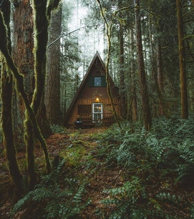 house, architecture and cozy