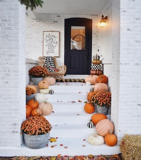 pumkin, fall and october