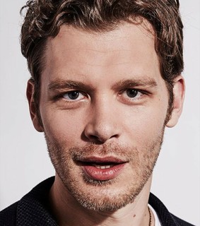 niklaus mikaelson, vintage and The Originals