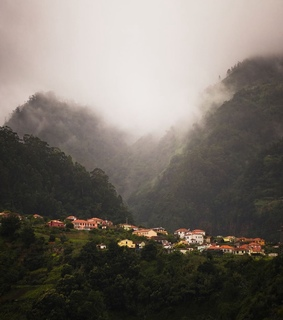 portugal, madeira and travel