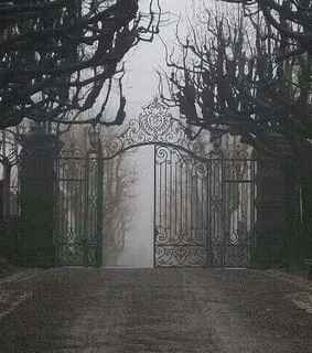 misty, hell gates and horror