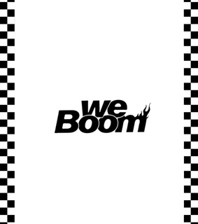 k pop, kpop and we boom