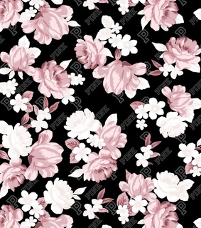 pink, victoria secret and wallpapers