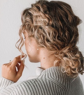 accessories, hairstyle and hair