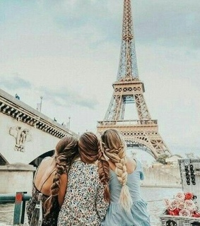 france, travels and happy