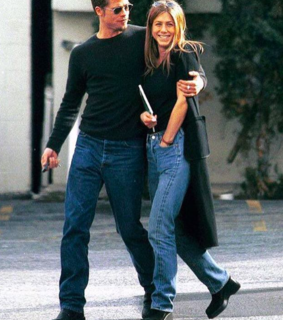 couple, Jennifer Aniston and love goals