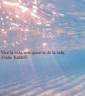 citas, frases and fridakahlo