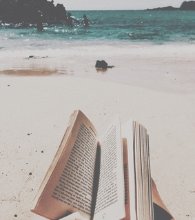 calming, aesthetic and beach vibes
