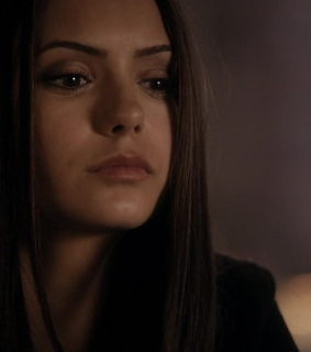 elena gilbert, the vampire diaries and television