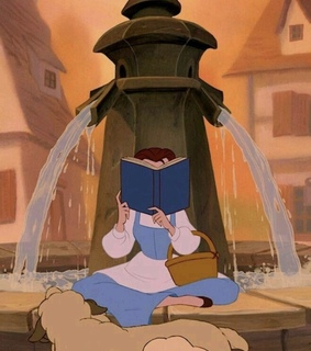 disney, cute and beauty and the beast