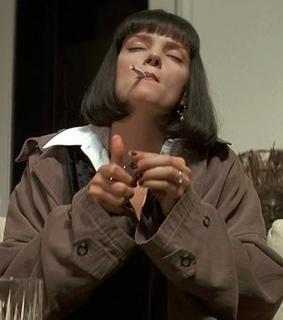 pulp and fiction