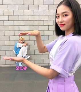 zhong chenle, clc and nct