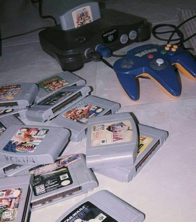 90s, 80s and vintage
