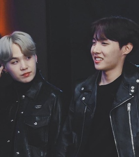 jungkook, jung hoseok and beyond the scene