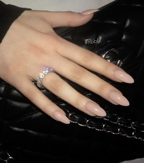 ring, girly and cute