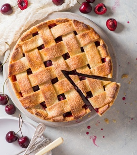 pie, desserts and sweets