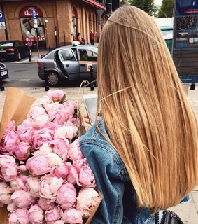 fashion, girl and roses
