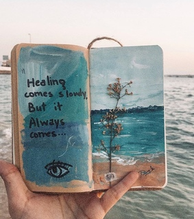 journaling and journals