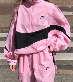 stylé, pink and mode