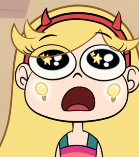 star vs forces of evil, tv show and profile
