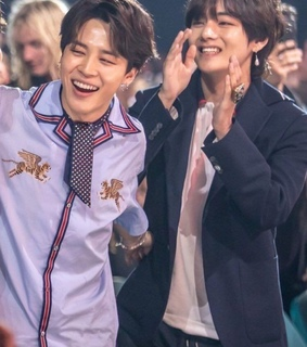 k-pop, kim taehyun and vmin