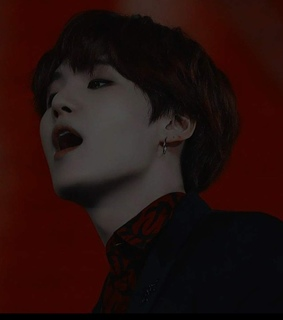 dark themes, suga and bts