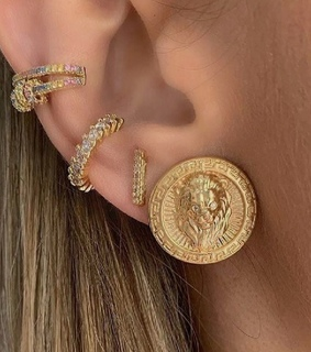fashion, accessories and earring
