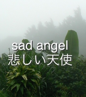 japanese, angelo and sad