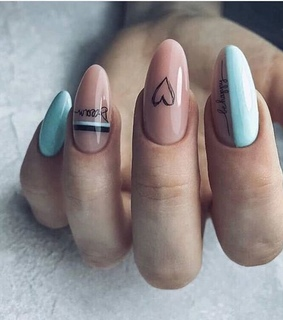 details, nails and designs