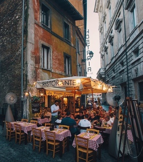 streetstyle, italy and rome