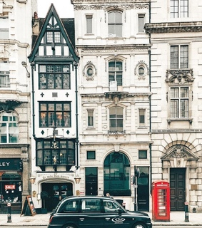 beautiful, United Kingdom and architecture