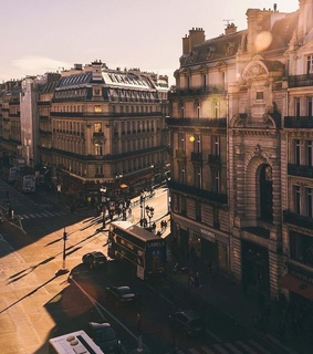 france, beautiful and architecture