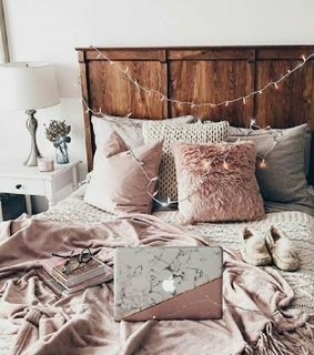 bedroom, room and cool