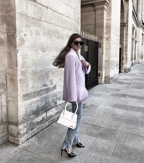 fashion and streetstyle