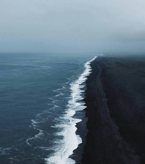 inspiration, waves and art