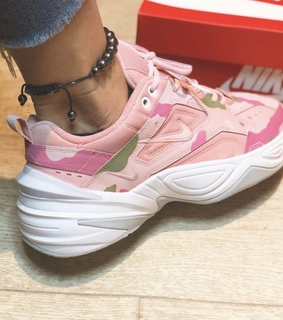 lifestyle, shoes and pink