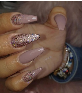 inspo, fashion and glitter