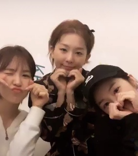 low quality, wendy and wenseul
